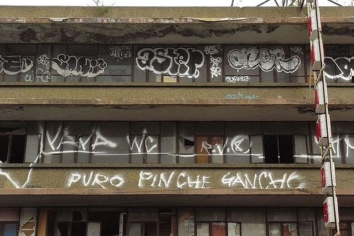 Pinche: A keyword of Mexican profanity