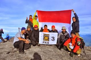 Kepanduan PKS Riau