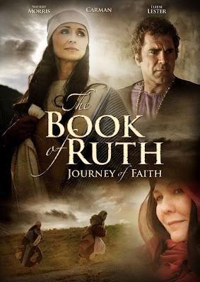 El libro de Ruth (2009) Esta película es una adaptación de 'El libro de Ruth' de la Biblia. Temas de gran alcance de la tolerancia y la aceptación obtenida a traves del amor y la comprension brillan en esta produccion.  Una tragedia lleva a las mujeres a emprender un difícil viaje hasta Jerusalén. Es entonces cuando Ruth conoce a Boaz (Stuart Whitman) y se enamora de él. Pero Ruth ha sido comprometida con otro hombre, de modo que debe valerse de su ingenio, de su valor y de su nueva fe para hallar la paz que siempre ha perseguido.