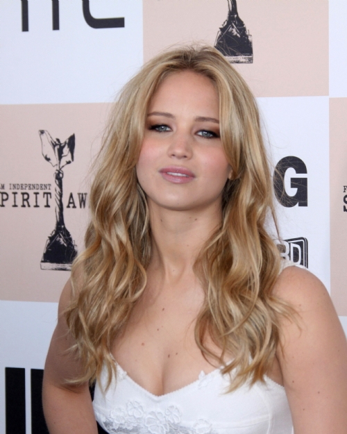Jennifer Lawrence Haircuts For Woman Trendy in 2012