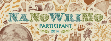 The NaNoWriMo Web Badge!