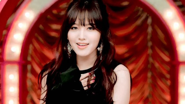 Rainbow BLAXX Cha Cha Jaekyung