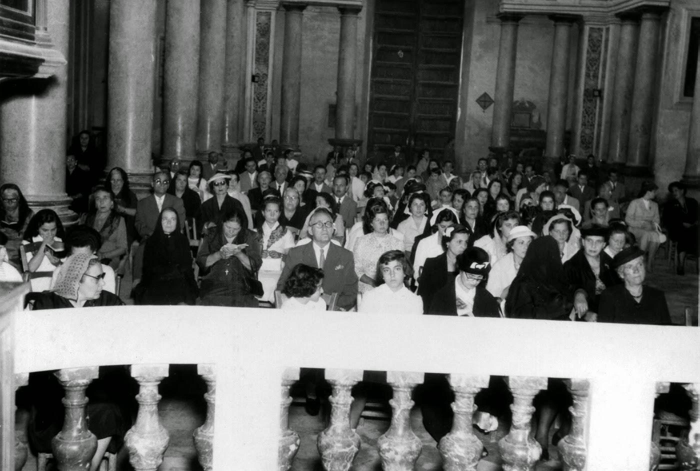Mazara forever prima comunione di gaspare e giovanni tedesco for Giovanni tilotta