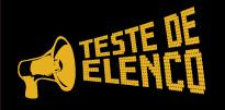 TESTE DE ELENCO