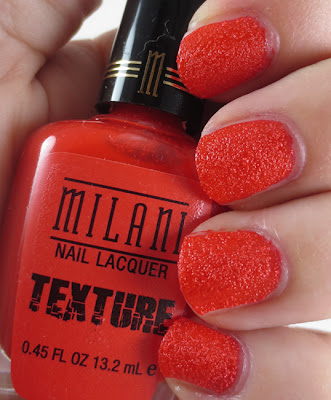 Milani Texture Cream Tainted in Red