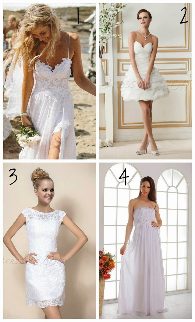 Dresswe beach wedding dresses