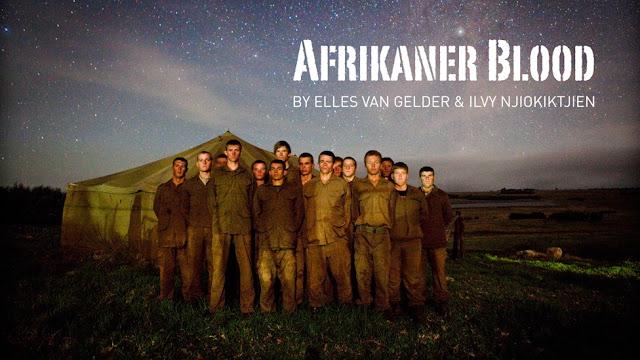 Кровь буров / Afrikaner Blood