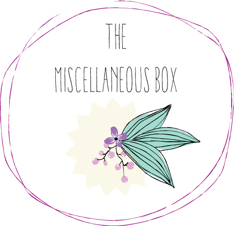 The miscellaneous box