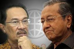 Mengapa Anwar Dipecat
