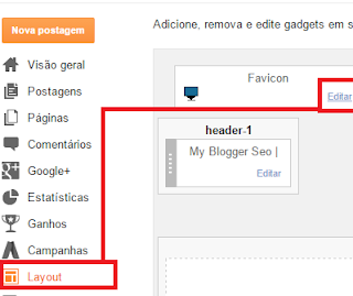 trocando-favicon-no-blogger