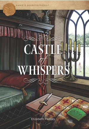 Castle of Whispers