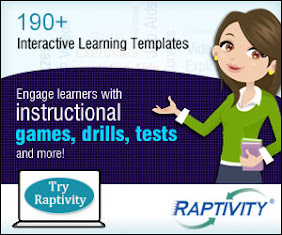 Raptivity: Interactivity Building Tool
