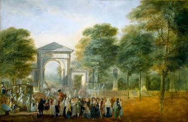 Visita Guiada: Carlos III y el Madrid de la Ilustración