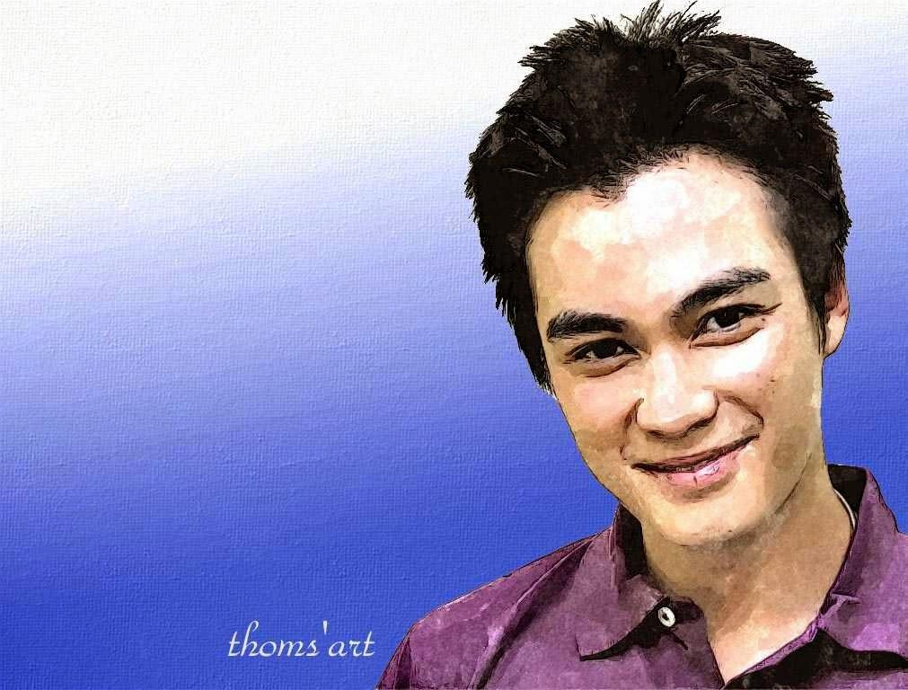 Baim Wong wallpaper