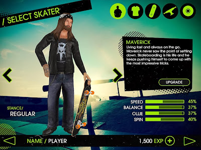 Skateboard Party 2 Mod Apk