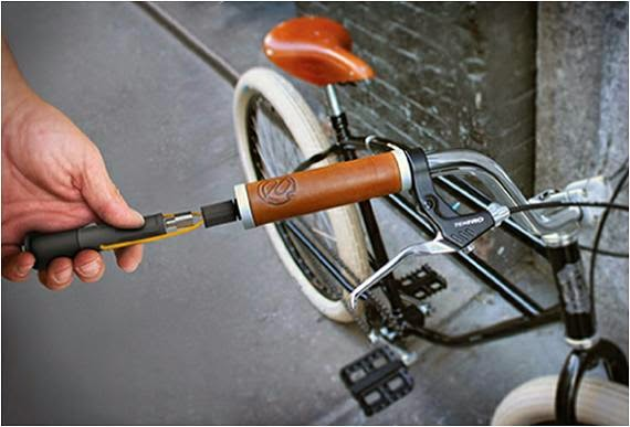 Smart and Latest Bike Gadgets (15) 7