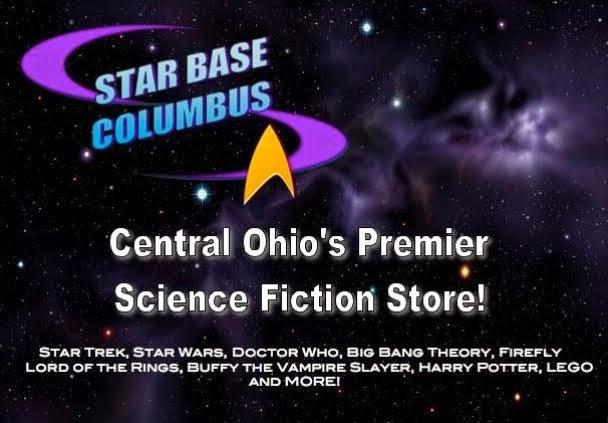 Star Base Columbus