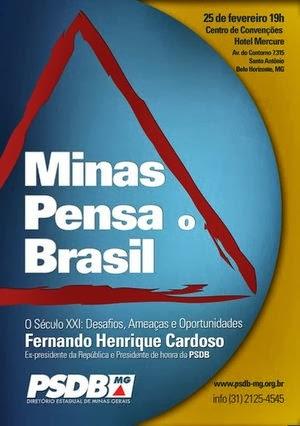 MINAS PENSA BRASIL