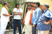 Sai Ram Shankar New Movie opening-thumbnail-1