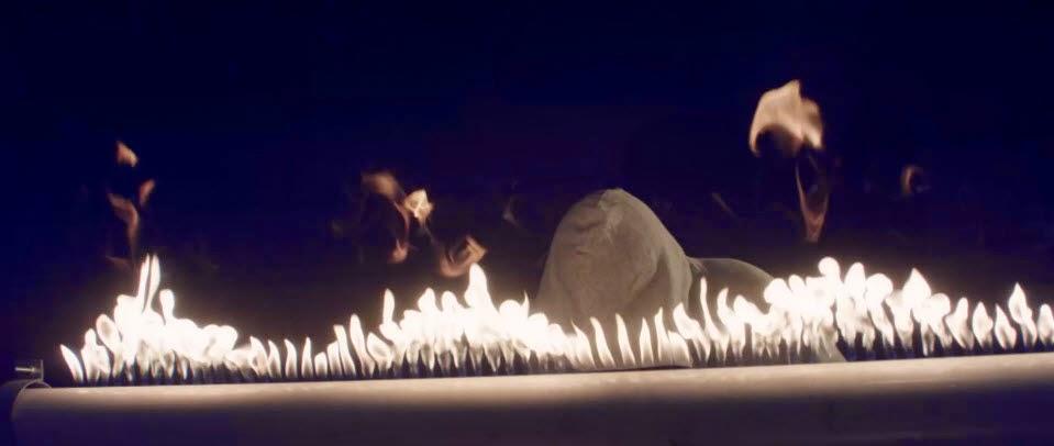 Cymatics 聲音視覺化 07