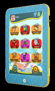 El mejor tablet a prueba de niños