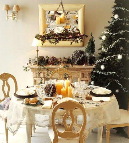 Коледна декорация на дома