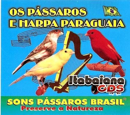 Cantoria de Passarinho