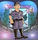 Oficial da cavalaria