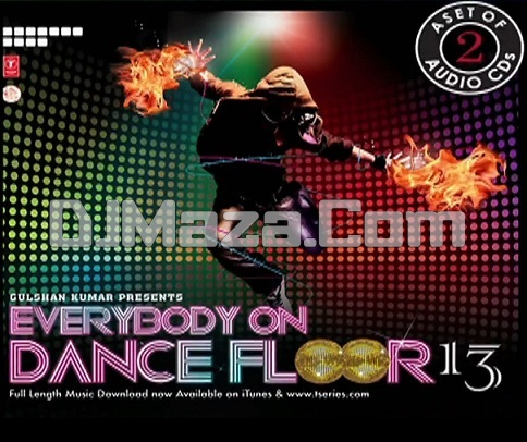 Everybody On Dance Floor 13 Mp3 Songs 2011