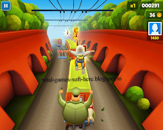 Subway Surfers Complete Full Version PC Game ~ Games World