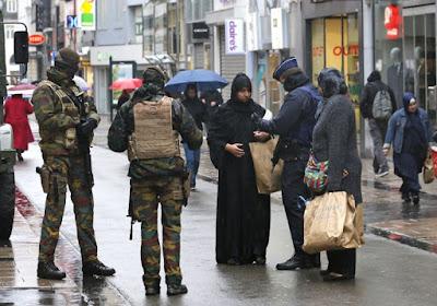 """Jefe de Rabinos de Bruselas: """"No hay futuro para los judíos en Europa"""""""