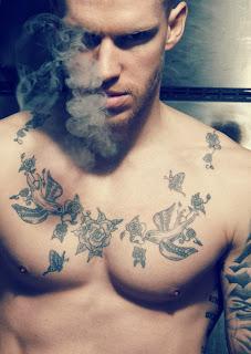 tattoos+ideas+images+for+men+(56) Number tattoo designs for men