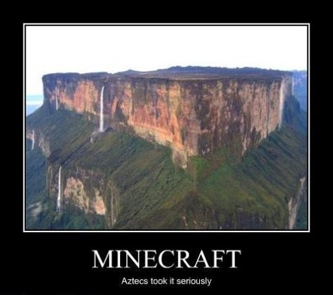 Funny Mine Craft Memes Around The Internet