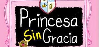 Princesa sin gracia
