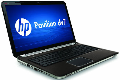 HP Pavilion dv7-6000sa