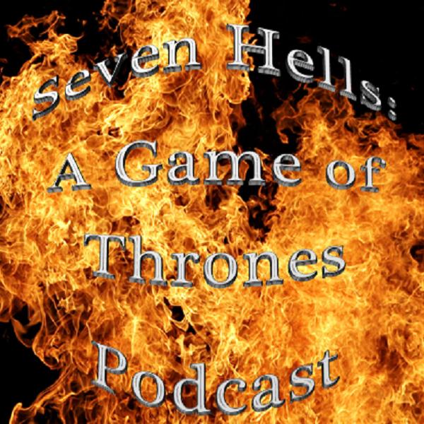 Seven Hells Badge