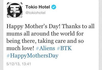 Tokio Hotel-Facebook-12.05.2013-official-humanoid-colombia-fanclub