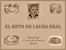 EL RETO DE LAURA REAL