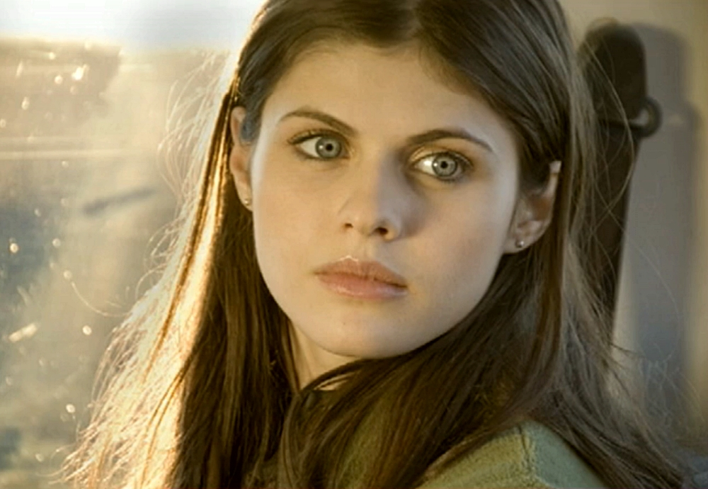 Some Sites Related To Actress Alexandra Daddario Alexandra Daddario