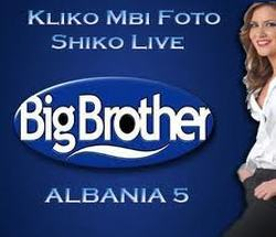 Big Brother Albania 5 Live