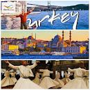 Tour Muslim Turki