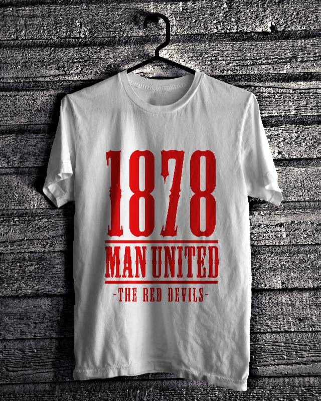 Kaos Man United years est