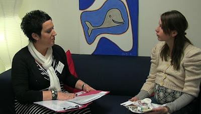 Kraamzorg Anne Rotterdam voert het intakegesprek in de 7e maand van uw zwangerschap