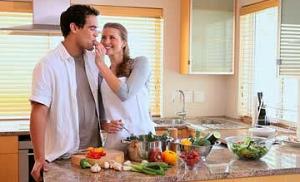 masak menu makanan untuk suami bulan ramadhan