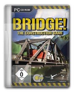 Bridge The Construction Game – PC – (2011)