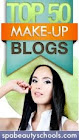 Top 50 Makeup Blog