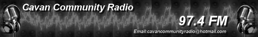 Cavan Community Radio 97.4 FM