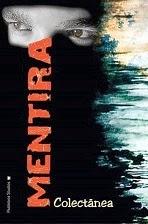 "Co-autora na coletânea ""Mentira"" (2015) Editora Pastelaria Studios"