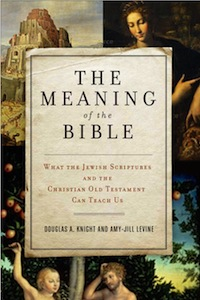 The Meaning of the Bible cover