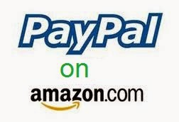 How to Use PayPal on Amazon : eAskme